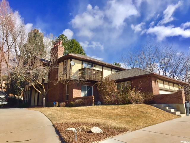4032 N 800 W, Pleasant View, UT 84414 (#1568212) :: Keller Williams Legacy