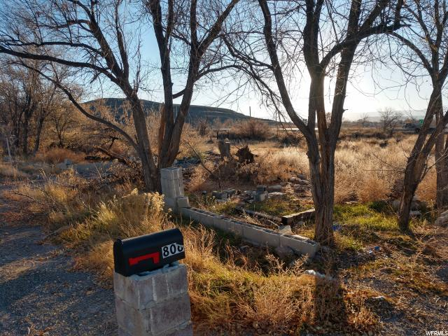 806 S 400 E, Price, UT 84501 (#1568227) :: Red Sign Team