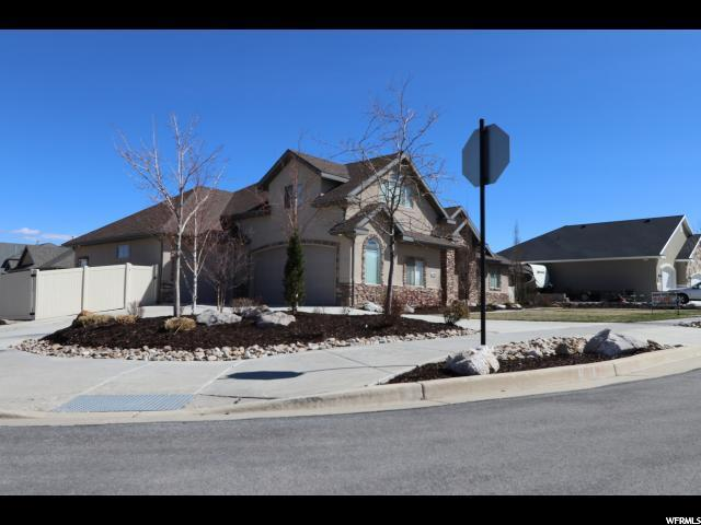 12469 Patriot Hill Way, Herriman, UT 84096 (#1568243) :: goBE Realty