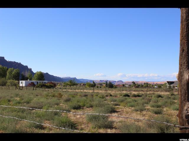 4511 Sunny Acres Lane, Moab, UT 84532 (#1568279) :: Red Sign Team