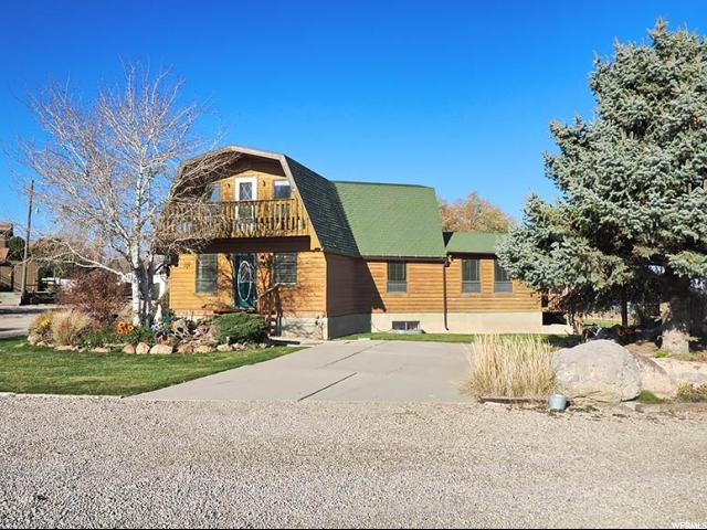 14886 S 2490 W, Bluffdale, UT 84065 (#1568280) :: Red Sign Team