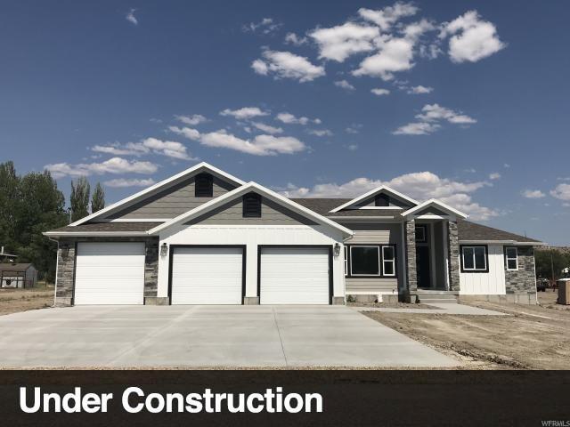 750 W 1184 N, Carbonville, UT 84501 (#1568331) :: Bustos Real Estate | Keller Williams Utah Realtors