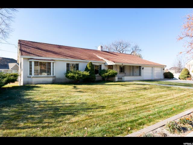 1234 S Main St, Kaysville, UT 84037 (#1568353) :: Keller Williams Legacy