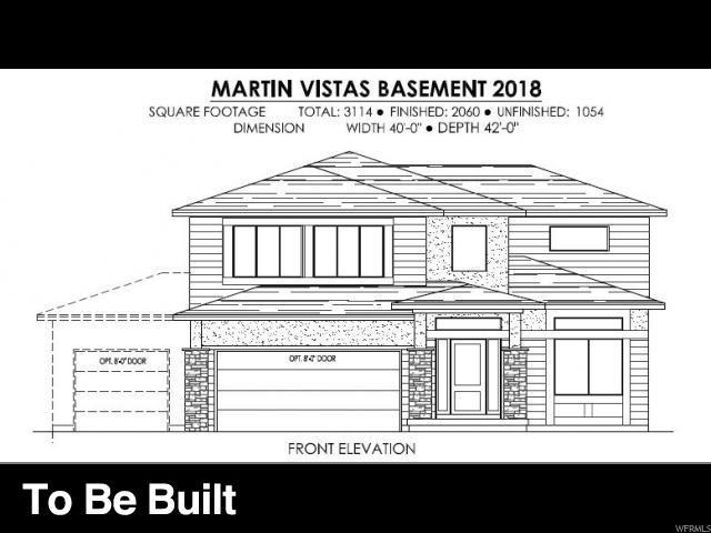 1048 S Vista Ridge Dr W Mrtn, Santaquin, UT 84655 (MLS #1568373) :: Lawson Real Estate Team - Engel & Völkers