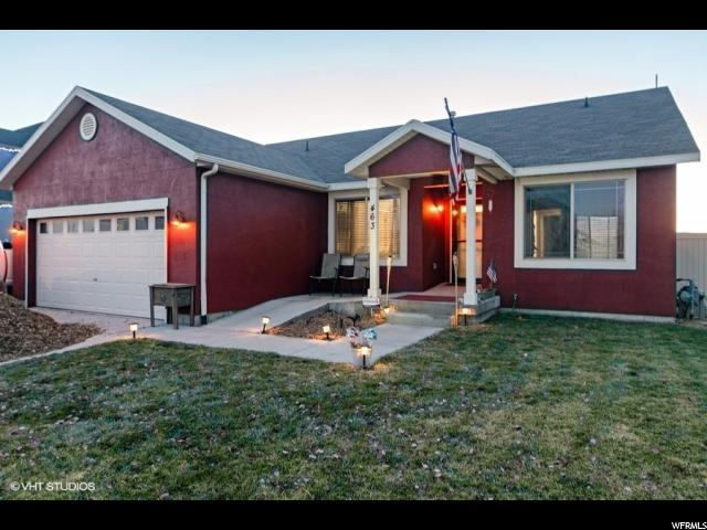 463 N 1790 W, Lindon, UT 84042 (#1568380) :: The Utah Homes Team with iPro Realty Network