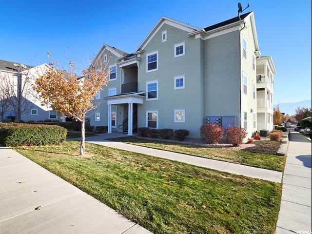 11756 S Current Dr W #108, South Jordan, UT 84009 (#1568383) :: Action Team Realty