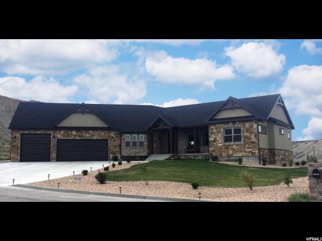 2376 N 1180 W, Helper, UT 84526 (MLS #1568384) :: Lawson Real Estate Team - Engel & Völkers