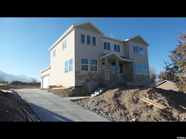 627 W 1100 S, Payson, UT 84651 (#1568394) :: Action Team Realty
