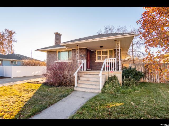 443 N 1220 W, Provo, UT 84601 (#1568399) :: Action Team Realty