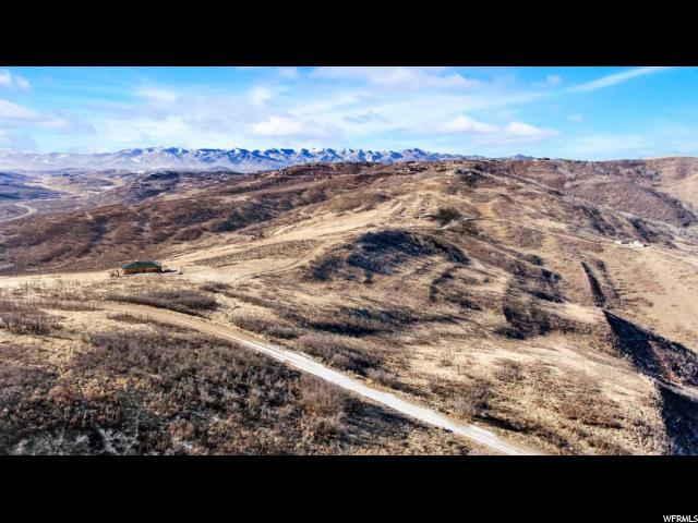 61 Rockport Rnch, Coalville, UT 84017 (MLS #1568451) :: High Country Properties