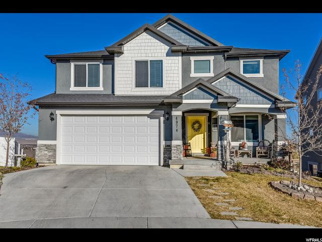 4974 W Yellow Topaz Dr, Herriman, UT 84096 (#1568453) :: Action Team Realty