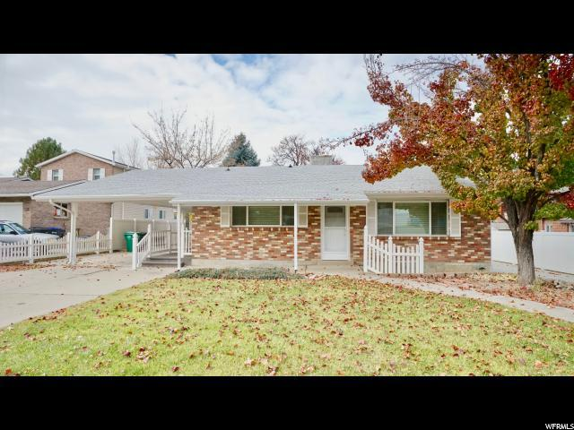 2295 E Timpview Dr, Provo, UT 84604 (#1568469) :: Action Team Realty