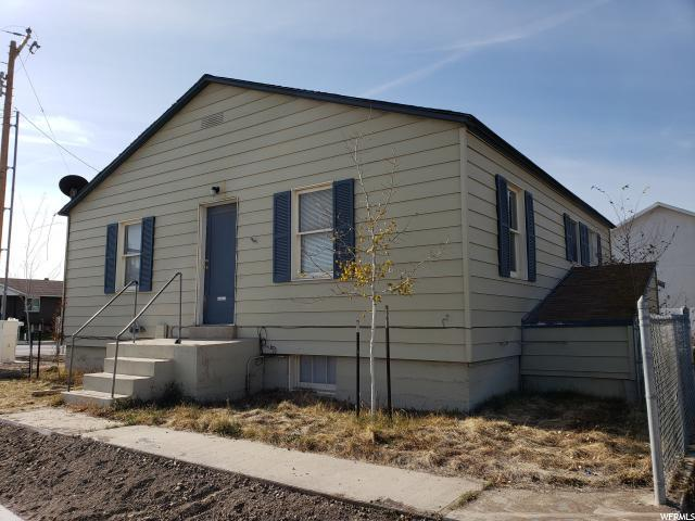 1716 W Western Charm Dr S, Riverton, UT 84065 (#1568477) :: Action Team Realty