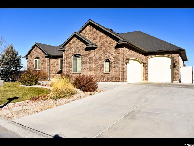 1520 S 3150 W, Vernal, UT 84078 (MLS #1568480) :: Lawson Real Estate Team - Engel & Völkers