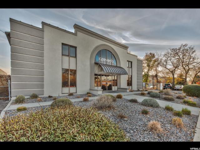 870 E Union Ave N, Midvale, UT 84047 (#1568517) :: Colemere Realty Associates
