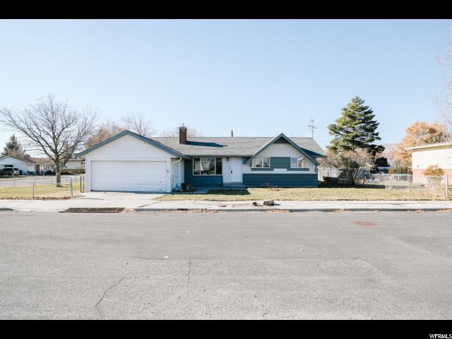 112 W 1025 S, Garland, UT 84312 (MLS #1568519) :: Lawson Real Estate Team - Engel & Völkers