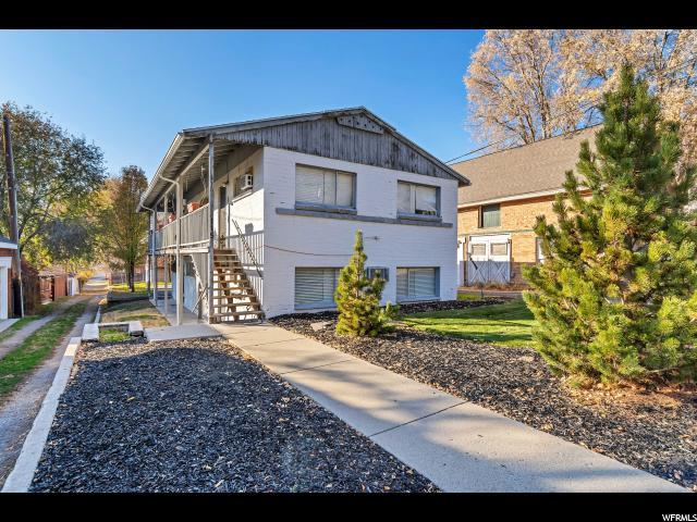 115 N S St E, Salt Lake City, UT 84103 (#1568549) :: Colemere Realty Associates