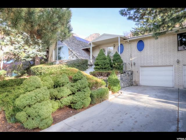 4479 S Gilead Way, Salt Lake City, UT 84124 (#1568622) :: Red Sign Team