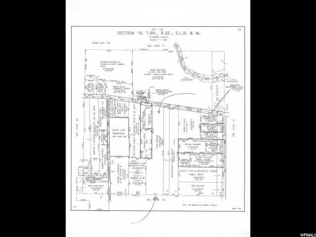 9350 E 100 S, Huntsville, UT 84317 (MLS #1568785) :: Lawson Real Estate Team - Engel & Völkers