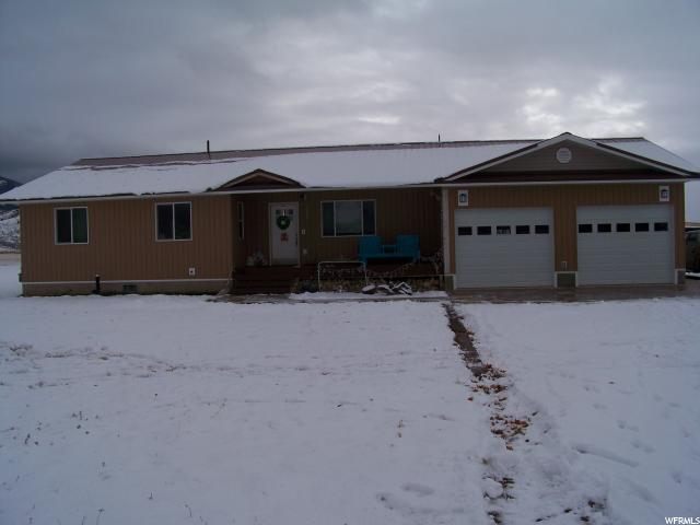 425 Stringtown Ln, Georgetown, ID 83239 (#1568791) :: The One Group