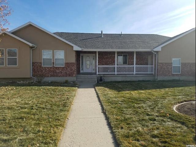 4931 W Panorama Dr, Highland, UT 84003 (#1568795) :: RE/MAX Equity