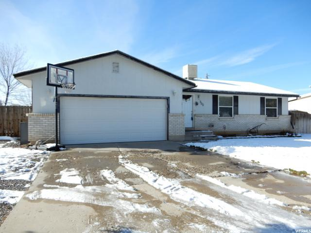 790 S 240 E, Salem, UT 84653 (#1568817) :: The One Group