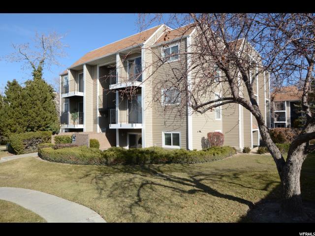 4611 S Quail Vista Cv E F, Salt Lake City, UT 84117 (#1568843) :: goBE Realty