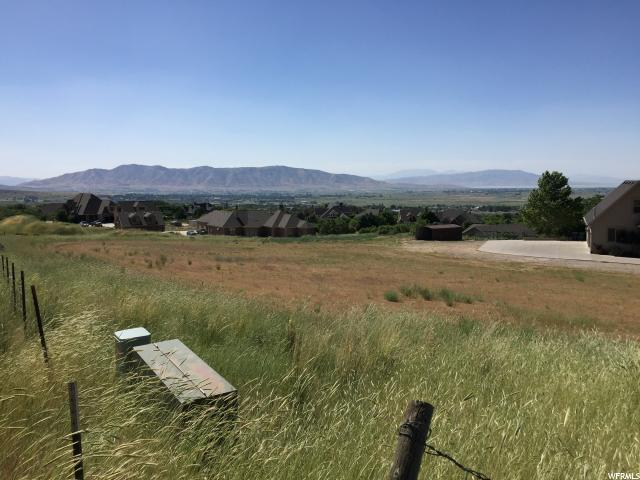 11192 S 200 W, Woodland Hills, UT 84653 (#1568851) :: The One Group
