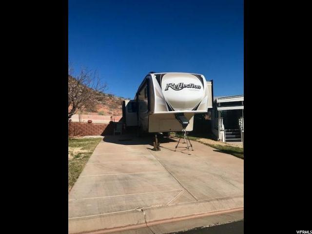 840 N Twin Lakes Dr #211, St. George, UT 84770 (#1568911) :: Red Sign Team