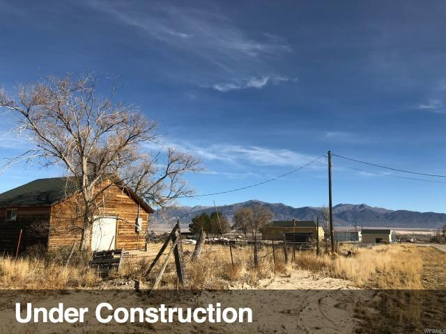 680 S West Park, Rush Valley, UT 84069 (#1568977) :: Red Sign Team