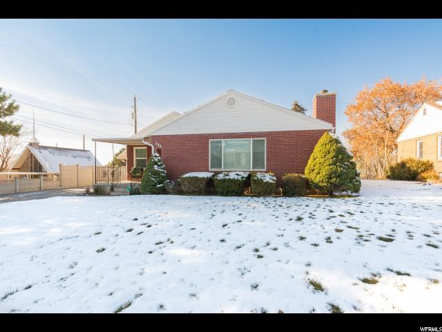 542 S 800 E, Clearfield, UT 84015 (#1569023) :: Red Sign Team