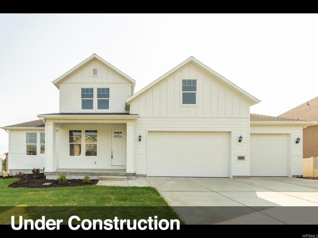 1731 N Andrews Ln, Saratoga Springs, UT 84045 (#1569083) :: Red Sign Team
