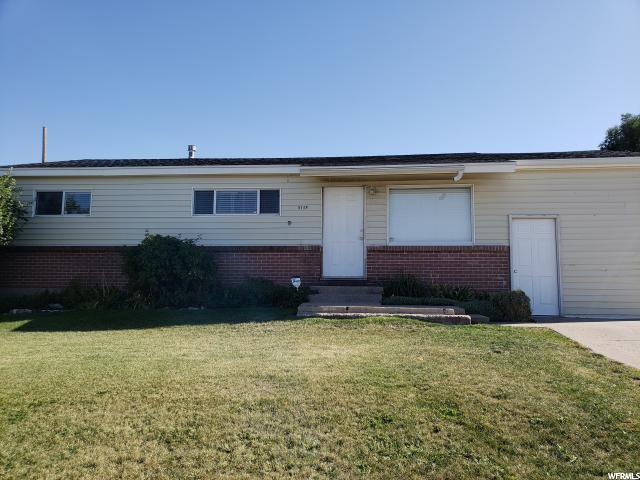 5149 W Hoopes St, Kearns, UT 84118 (#1569093) :: Red Sign Team