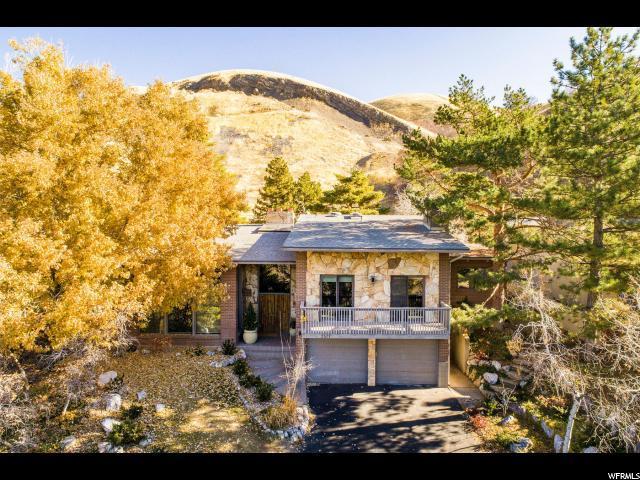 1571 E Tomahawk Dr, Salt Lake City, UT 84103 (#1569096) :: Bustos Real Estate | Keller Williams Utah Realtors