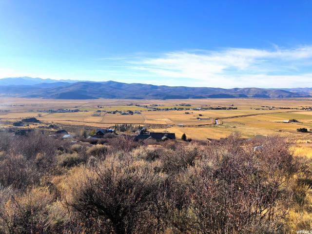 1335 Splendor Valley Rd, Kamas, UT 84036 (MLS #1569141) :: High Country Properties
