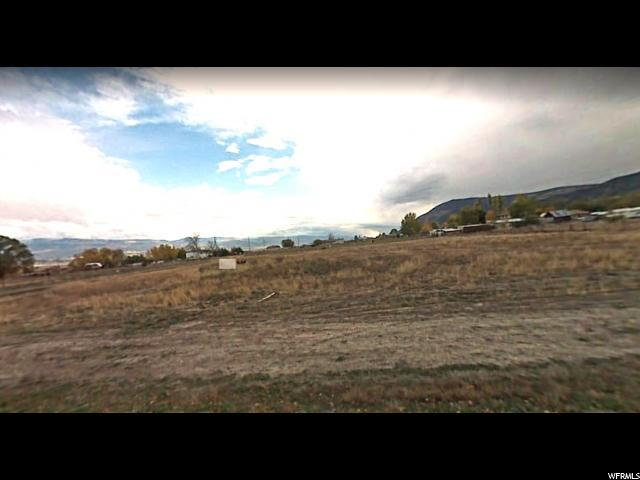 91 E Center, Wales, UT 84667 (#1569145) :: The One Group