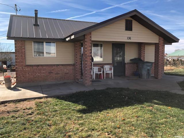 136 E 500 S, Blanding, UT 84511 (#1569160) :: Red Sign Team