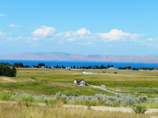 3169 S Country Club Way, Garden City, UT 84028 (#1569176) :: The One Group
