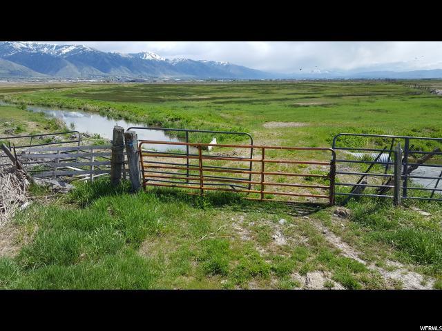 1301 W 3400 N, Hyde Park, UT 84318 (#1569315) :: Bustos Real Estate | Keller Williams Utah Realtors