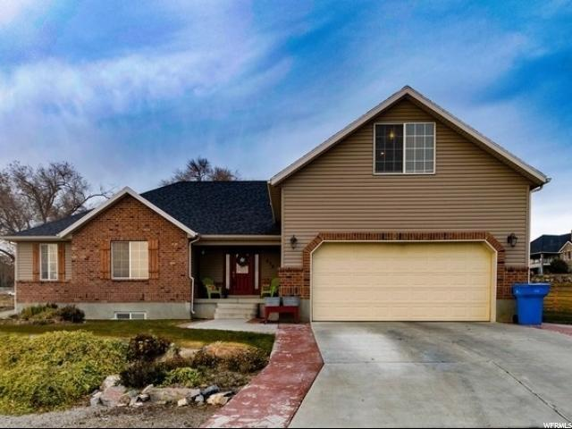 970 N Cedar Hollow Blvd, Lehi, UT 84043 (#1569340) :: Red Sign Team