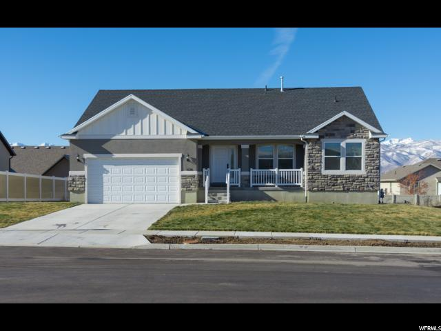 676 S 930 E, Heber City, UT 84032 (#1569358) :: Red Sign Team