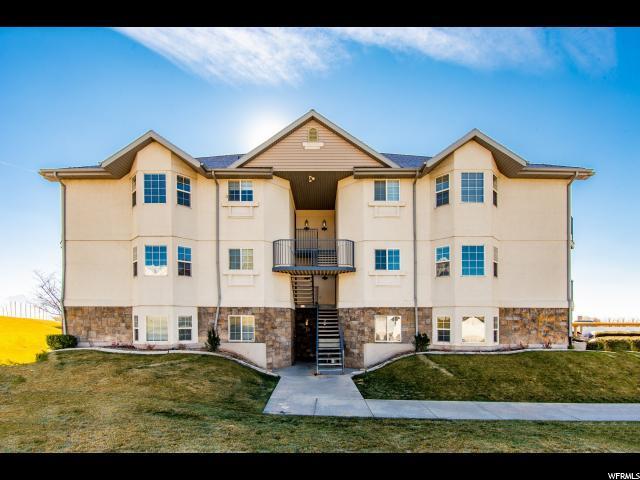 991 W 1410 S #6, Orem, UT 84058 (#1569368) :: Powerhouse Team   Premier Real Estate