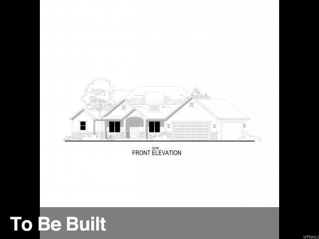 229 N 2810 E #44, Spanish Fork, UT 84660 (#1569386) :: Red Sign Team