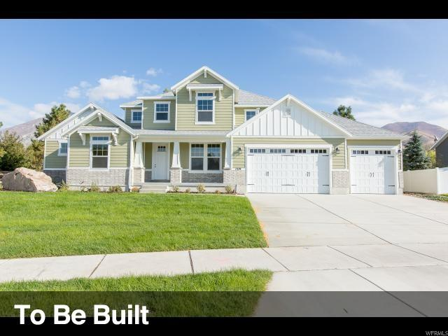 232 N 2810 E #47, Spanish Fork, UT 84660 (#1569392) :: Red Sign Team