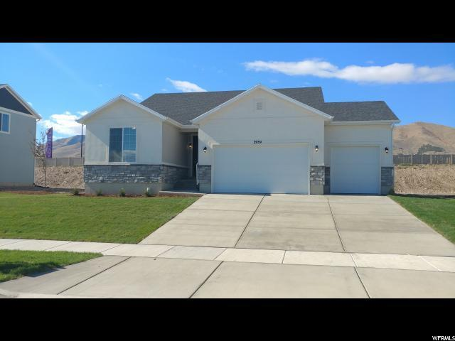 2939 S Yellow Bill Dr #109, Saratoga Springs, UT 84045 (#1569393) :: Colemere Realty Associates