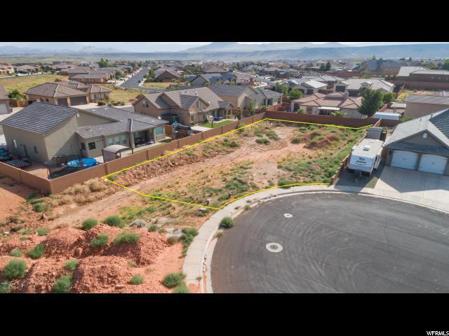 2677 S 4340 Cir W, Hurricane, UT 84737 (#1569469) :: Bustos Real Estate | Keller Williams Utah Realtors