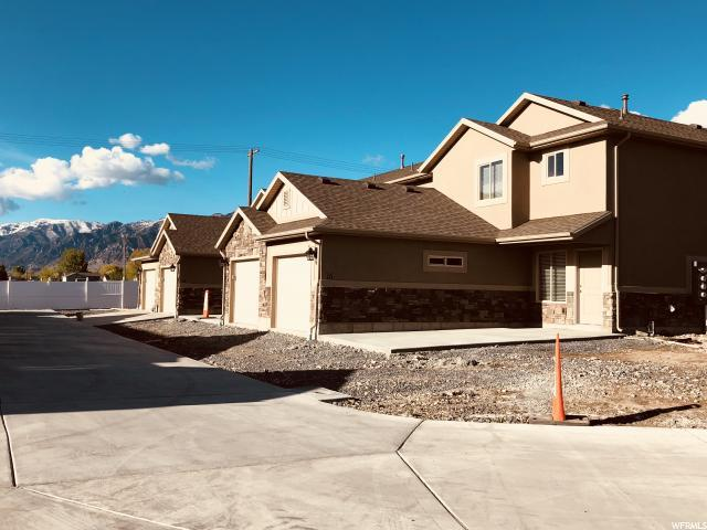 966 W Georgia Dr 13-16, Brigham City, UT 84302 (#1569534) :: Red Sign Team