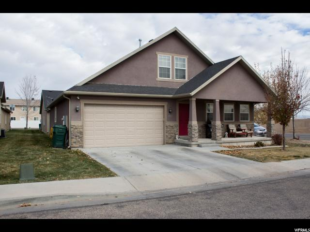 493 E 640 S, Vernal, UT 84078 (#1569547) :: Red Sign Team