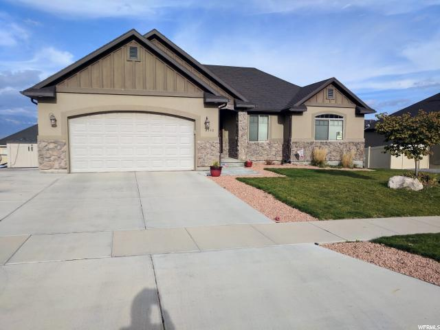 2748 S Village Court Rd, Saratoga Springs, UT 84045 (#1569558) :: Exit Realty Success