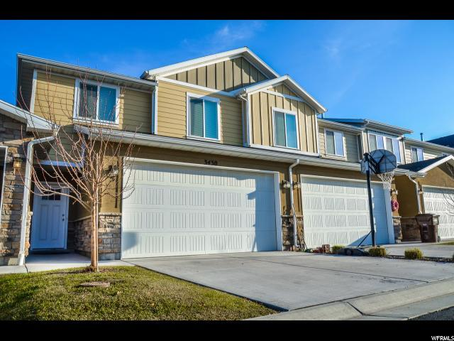 3430 S Staley Ave W #5, West Haven, UT 84401 (#1569566) :: Red Sign Team